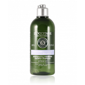 L´Occitane Aromachologie Equilibre & Douceur Shampooing Micellaire 300 ml
