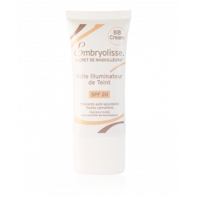 Embryolisse Secret de Maquilleurs BB Cream SPF 20 30 ml