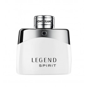 Montblanc Legend Spirit Eau de Toilette 50 ml