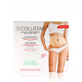 Collistar Special Perfect Body Patch-Treatment Reshaping Abdomen and Hips 8 st