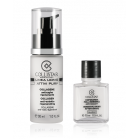 Collistar For Men Collagen Anti-Wrinkle Regenerating 30 ml