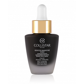 Collistar Tan Without Sunshine Face Magic Drops Self-Tanning 30 ml