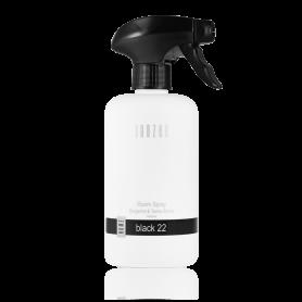 Janzen Room Spray Black 22 Bergamot & Tonka Beans 500 ml