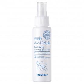 TONYMOLY Derma Master Lab Hand Spray 85 ml