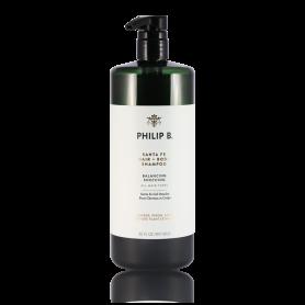 Philip B Scent of Santa Fe Balancing Shampoo 947 ml