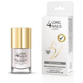 Long4Lashes Long 4 Nails Extreme Strenghtening Serum 10 ml