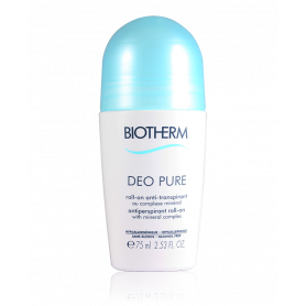 Biotherm Deo Pure Roll-on 75 ml