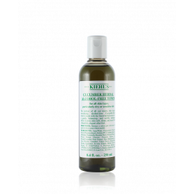 Kiehl's Cucumber Herbal Alcohol-Free Toner 250 ml