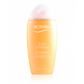 Biotherm Eau d´Energie Body Lotion 200 ml