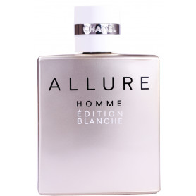Chanel Allure Homme Edition Blanche Eau de Parfum 150 ml
