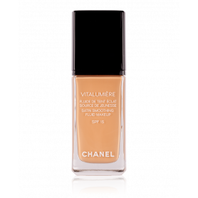 Chanel Vitalumiere Fluide Make up SPF 15 Nr.25 Petale 30 ml