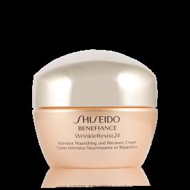 Shiseido Benefiance Intensive Nourishing and Recovery Cream 50 ml