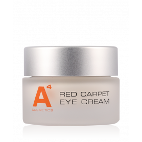 A4 Cosmetics Gesichtspflege Red Carpet Eye Cream 15 ml