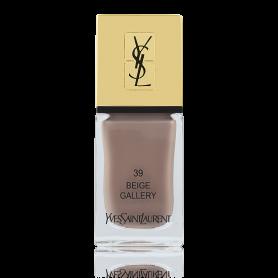 Yves Saint Laurent YSL La Laque Couture Nr.39 Beige Gallery 10 ml