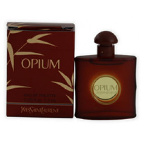 Yves Saint Laurent YSL Opium EdT 7,5 ml OVP