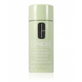 Clinique Dry-Form Antiperspirant Deodorant Stick 75 g