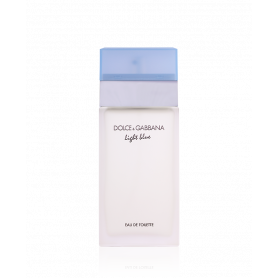 Dolce & Gabbana D&G Light Blue Eau de Toilette 50 ml