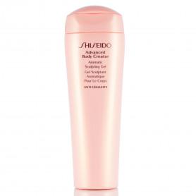 Shiseido Advanced Body Creator Aromatic Sculpting Gel 200 ml