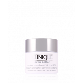 Clinique Even Better Skin Tone Correcting Moisturizer SPF 20 50 ml