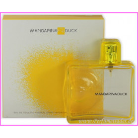 Mandarina Duck Eau de Toilette EdT 100 ml