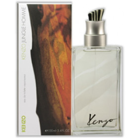 Kenzo Jungle Homme Eau de Toilette EdT 100 ml