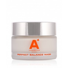 A4 Cosmetics Gesichtspflege Perfect Balance Mask 50 ml