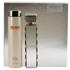 Hugo Boss Boss Orange for women EdT 75 ml Set