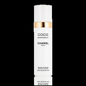 Chanel Coco Mademoiselle Brume Fraiche Corps 100 ml