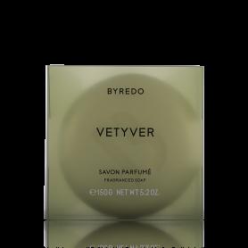 BYREDO Vetyver Seife 150 g