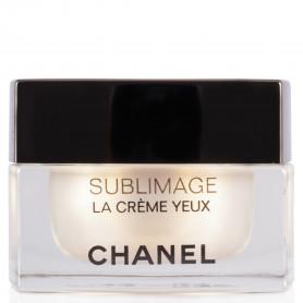 Chanel Sublimage La Creme Yeux Ultimate Regeneration Eye Cream 15 g