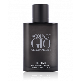 Giorgio Armani Acqua di Gio Profumo After Shave Lotion 100 ml