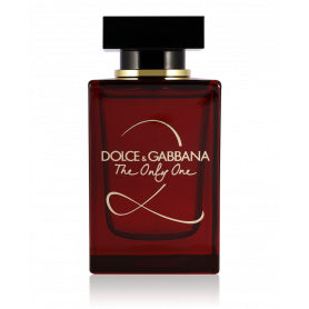 Dolce & Gabbana The Only One 2 Eau de Parfum 100 ml
