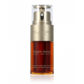 CLARINS Double Serum Age Control Concentrate 50 ml