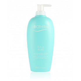 Biotherm Eau Pure Energizing Body Milk 400 ml