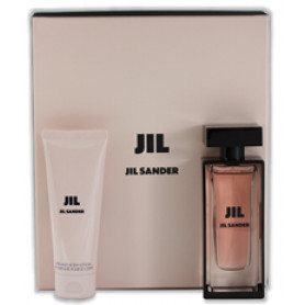 Jil Sander JIL 50 ml EdP Parfum + 75 ml Body Lotion