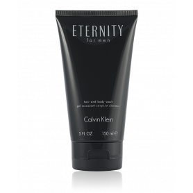 Calvin Klein Eternity for Men Hair and Body Wash 150 ml