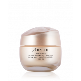 Shiseido Benefiance Wrinkle Smoothing SPF 25 Day Cream 50 ml