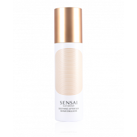 Sensai Silky Bronze Soothing After Sun Repair Emulsion 150 ml