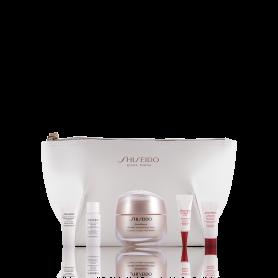 Shiseido Benefiance Wrinkle Smoothing Cream 50 ml Set