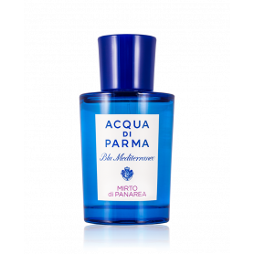 Acqua Di Parma Blu Mediterraneo Mirto Di Panarea Eau de Toilette 75 ml