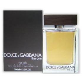 Dolce & Gabbana D&G The One For Men Eau de Toilette 100 ml