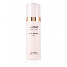Chanel Coco Mademoiselle Deo Spray 100 ml