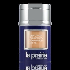 La Prairie Skin Caviar Concealer Foundation SPF 15 Honey Beige 30 ml
