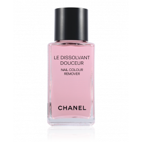 Chanel Le Dissilvant Douceur Nail Colour Remover 50 ml