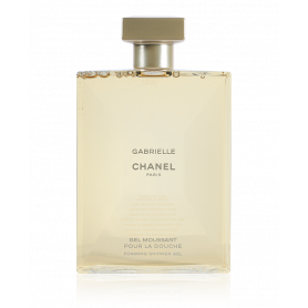 Chanel Gabrielle Shower Gel 200 ml