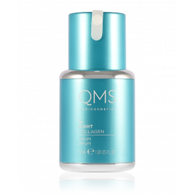 !QMS Medicosmetics Night Collagen Sensitive 30 ml