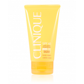Clinique Sun SPF 40 Body Cream 150 ml