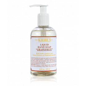 Kiehl's Hand & Fuß Liquid Hand Soap Grapefruit 200 ml