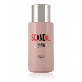 Jean Paul Gaultier Scandal Shower Gel 200 ml