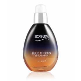 Biotherm Blue Therapy Serum-in-Oil Night 50 ml